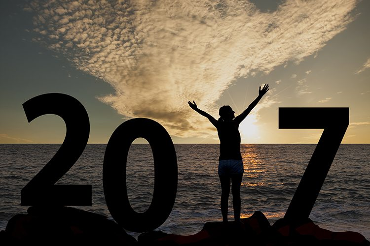 Help your patients's achieve optimal back health in 2017 with these resolutions