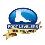 Foot Levelers wraps up its 65 Year with a 'CHEERS' to DCs everywhere