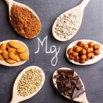 Natural supplements, magnesium for muscle cramps