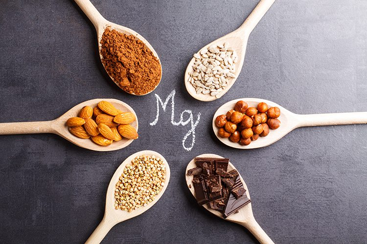Learn magnesium benefits and help your patients achieve optimal relaxation and sleep