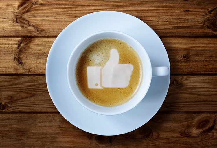Start with these small steps for kicking off your Facebook marketing for your small business