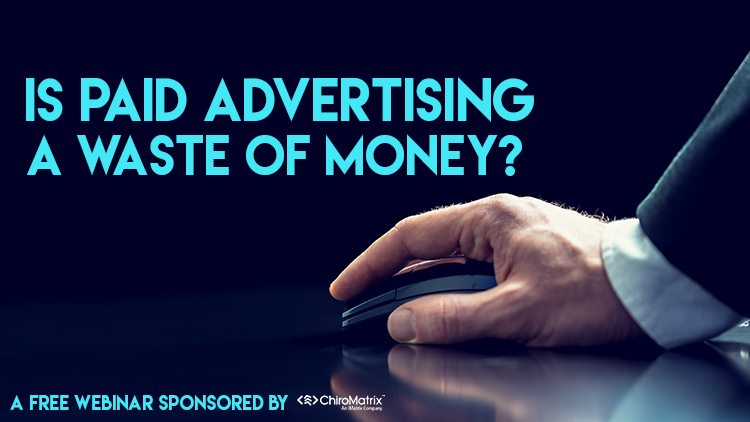 advertising is a waste of money 8 common ways small businesses waste money marketing  which means you can expect to spend even more money on advertising if you.