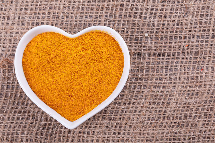 The CBD and curcumin helps create a synergistic response, where the two substances together are greater than the effect provided by each on its own...