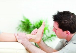 Do you know the essentials of an effective foot examination?