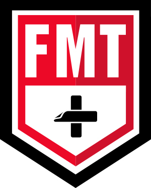 FMT Basic and Performance – April 29th