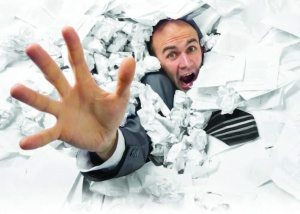 Learn how to run an efficient paperless chiropractic office