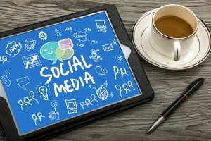Utilizing social media for chiropractic: Are you thinking differently?