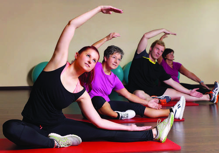 Should you choose yoga or pilates for your chirorpactic patients