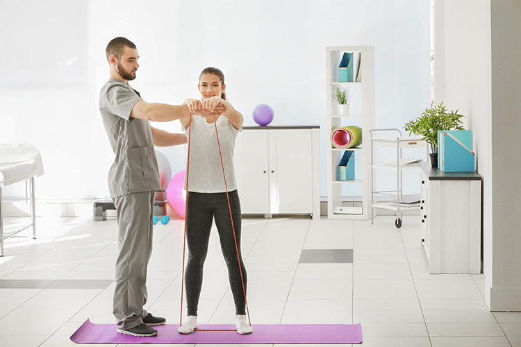Combine chiropractic and physical therapy for a better patient experience