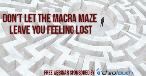 Don't Let the MACRA Maze Leave You Feeling Lost