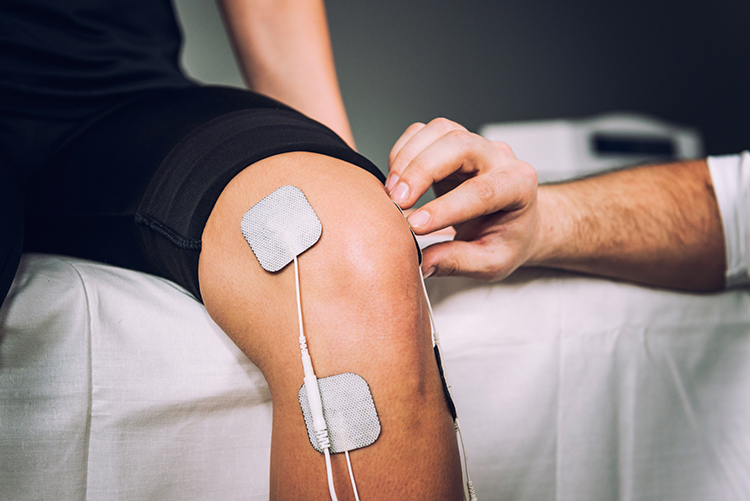 Learn how muscle stim can boost your resutls and your practice