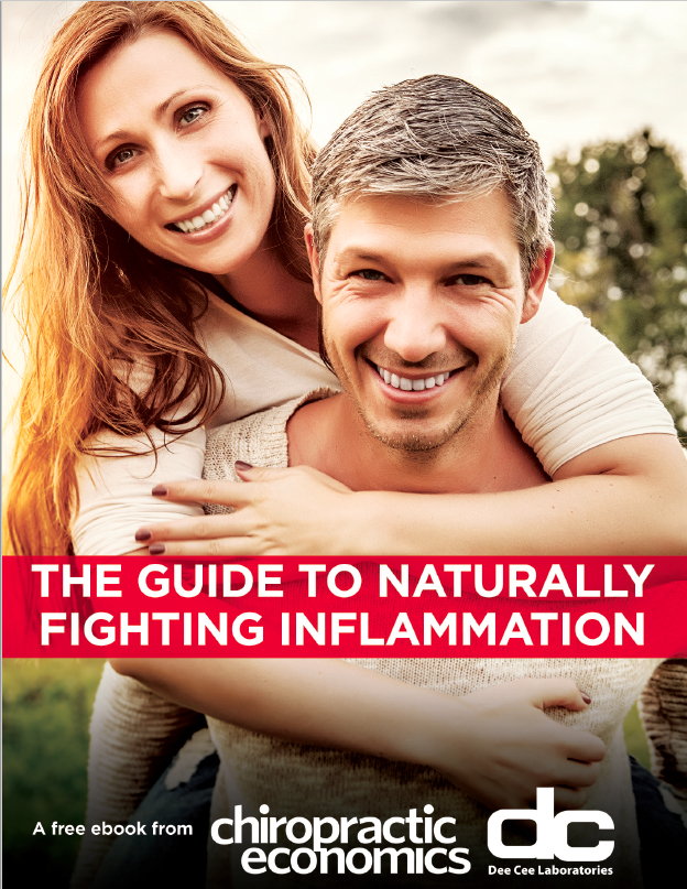 naturally fighting inflammation ebook