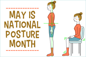 How to have, celebrate (and practice) good posture at any age