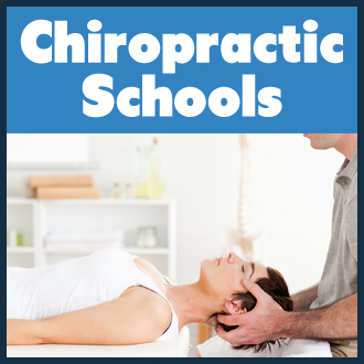 The Guide to chiropractic schools
