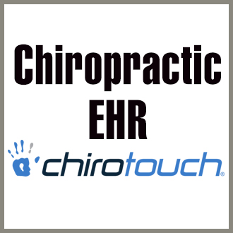 chiropractic software resource center