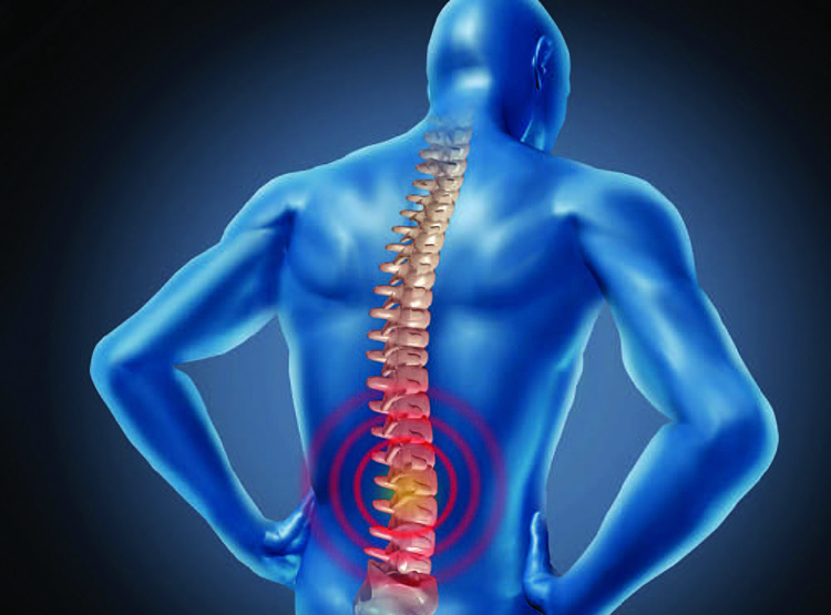 One solution you can offer patients with low-back pain is spinal decompression