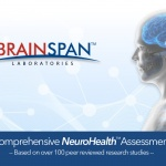 Thank You: Comprehensive NeuroHealth Assessment