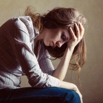 Chronic pain common in adults With depression, anxiety