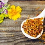 What's all the buzz about pollen?