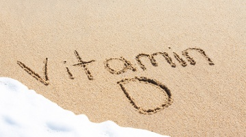 Educate your patients on the benefits of vitamin D