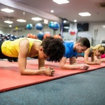 Maximize your workout to unlock new benefits