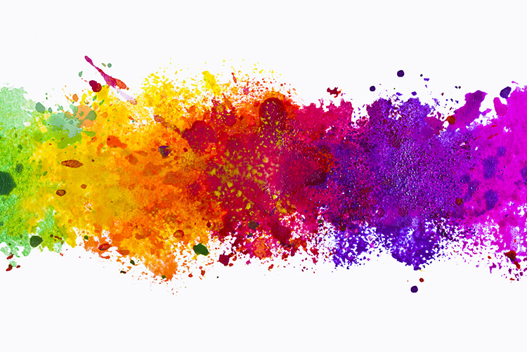 Use color theory to your advantage in your chiropractic office