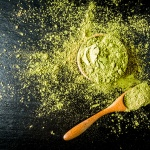Why you should be recommending matcha powder