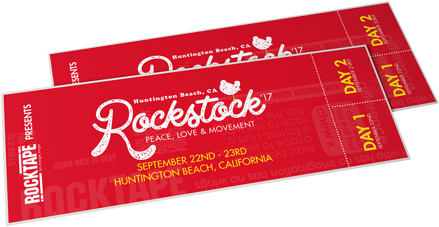 RockStock Giveaway