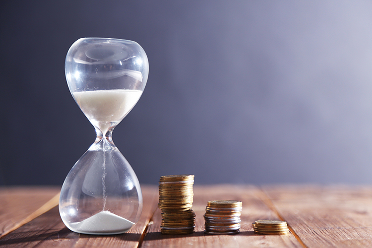 Learn the importance of starting early when saving for retirement