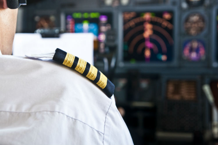 DCs to perform FAA Physicals for Private Pilots