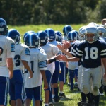 Contact in sports may lead to differences in the brains of young, healthy athletes