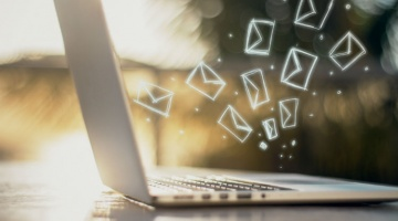 Good email newletters can help boost your practice