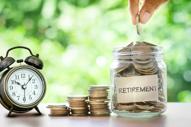 Creating small business retirement plans