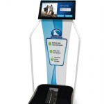 Better outcomes and income with new Foot Levelers single-foot kiosk