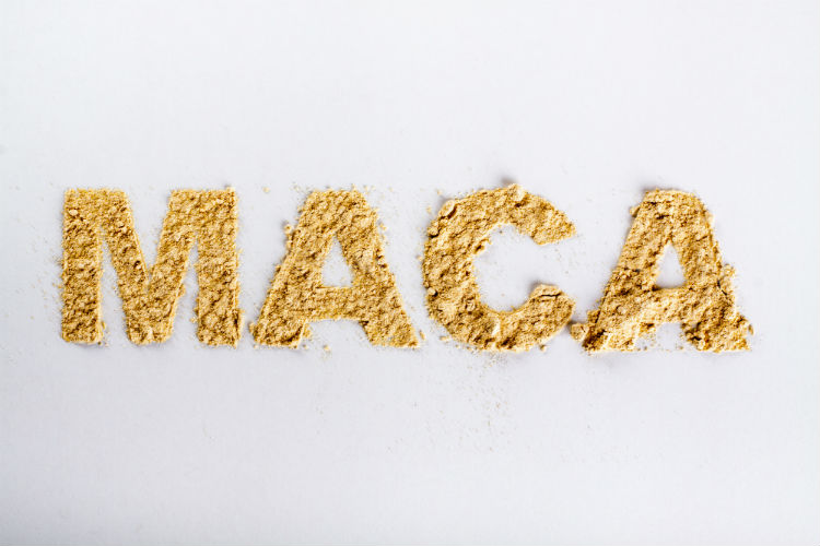 Maca powder benefits include its root being used to treat everything from anemia to chronic fatigue to sexual dysfunction and infertility.