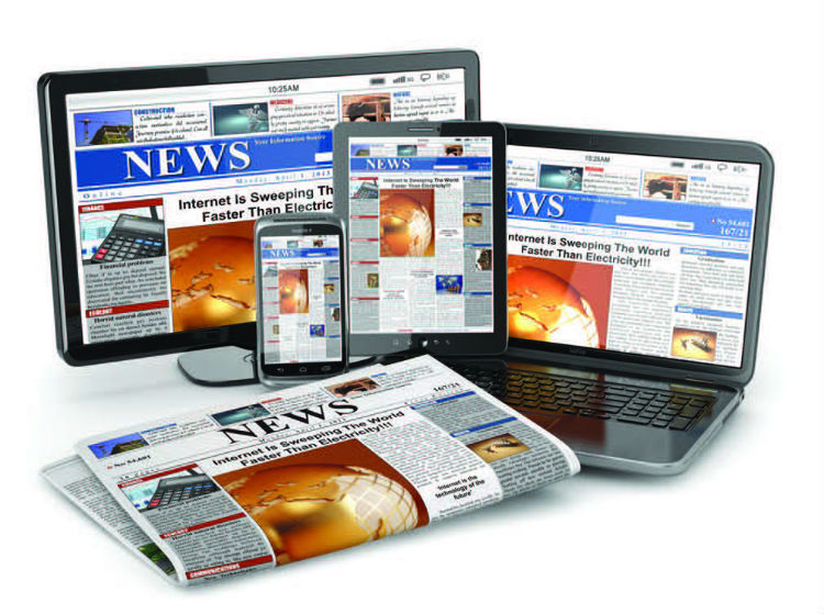 Attract news media to build your expert status