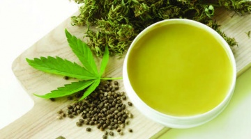 CBD topicals can be an effective treatment for many symptoms.