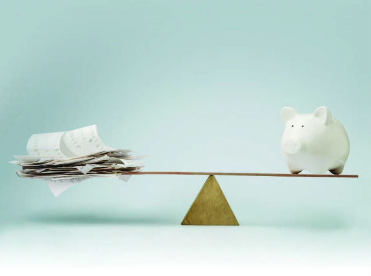 Balance your debt and taxes with a variety of financial resources