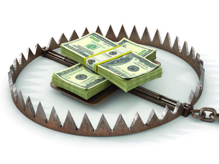 Understand how you can address chiropractic debt before you put your practice in jeopardy