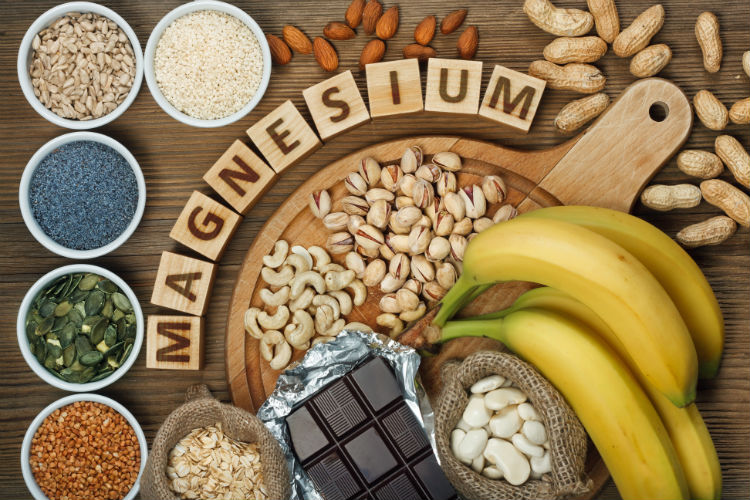 Magnesium deficiency can cause muscle spasms, twitching, and tension on the annoying side of things. However, even early signs of magnesium deficiency can result in loss of appetite, nausea, vomiting, fatigue, and weakness.