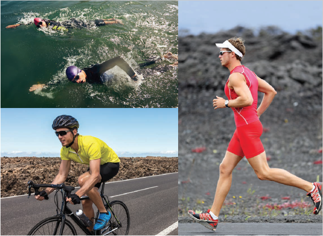 Effective assessment and treatment techniques for your triathlete patients