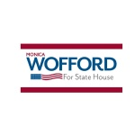 Business owner, Coach to Executives, Monica Wofford files to run for State Representative, District 32