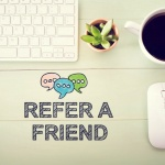 The art of receiving referrals