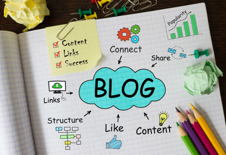 You can bring in more patients, enhance your reputation, and educate your community about health by creating successful blog posts.