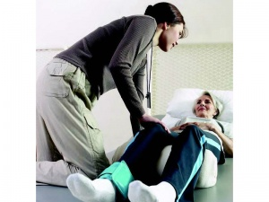 Physical therapy is a logical next step to improve the overall care of your patients and boost your revenues.