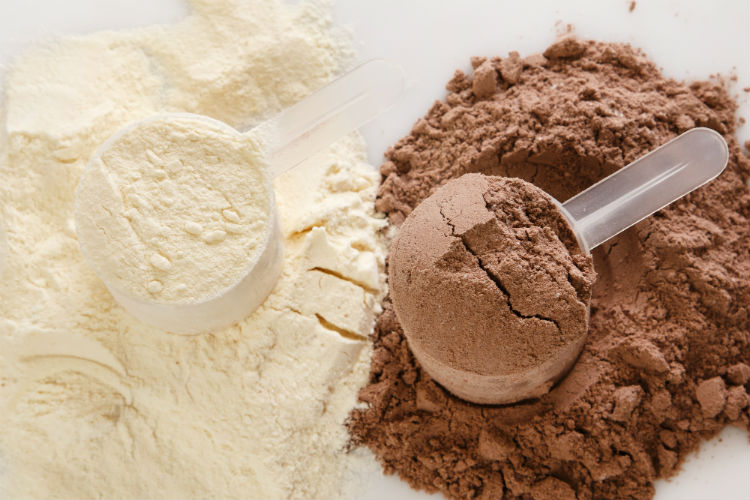 A recent whey protein study appears to have found that it may actually offset loss of muscle mass and strength as a result of sarcopenia due to age.