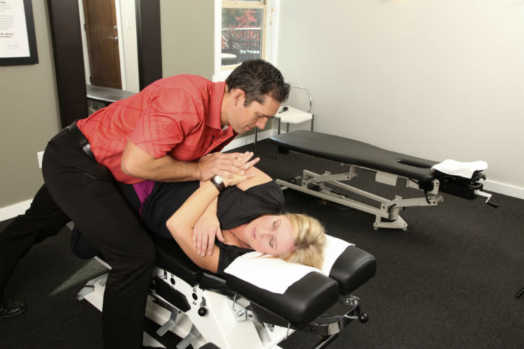 When you are trying to find the best chiropractic table , there seem to be an endless number of options.