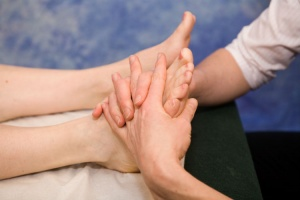 Putting your best foot forward with instrument adjusting