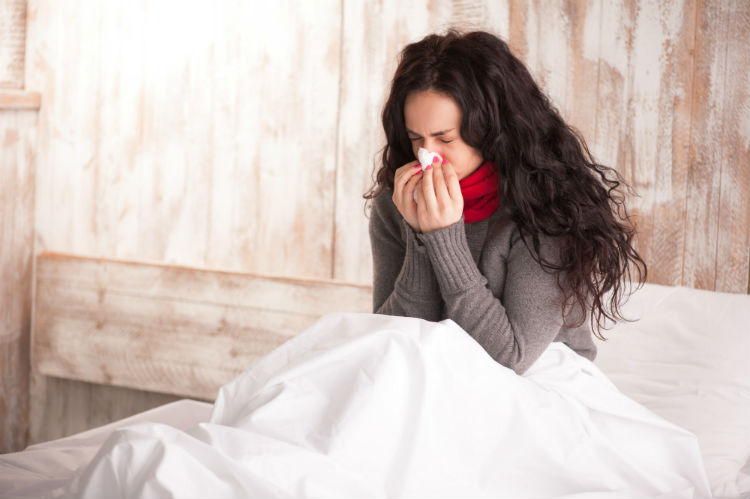 Natural flu fighters can help stop the flu in its initial stages and help build a healthy immune system, giving patients a good base for...