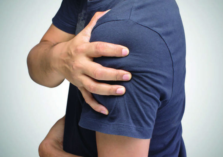 Shoulder problems account for nearly 7.5 million injuries per year in the U.S., with an estimated 250,000 rotator cuff surgeries annually.